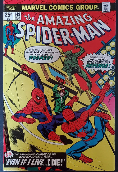 Amazing Spider-Man (Marvel)#1 VF/NM[1st Appearance of the Spider Clone]