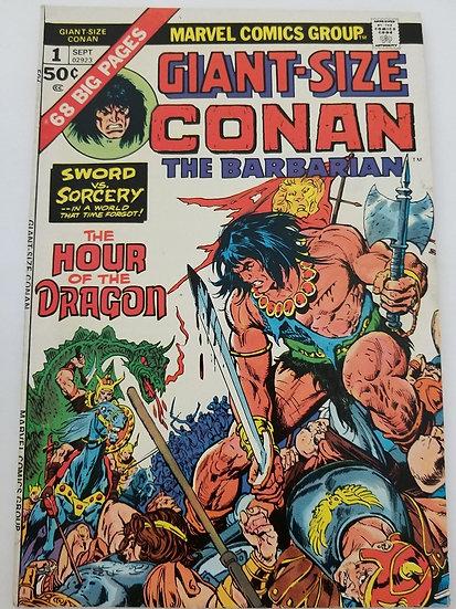 Giant Size Conan (1974) #1 NM-