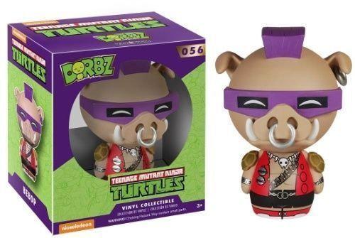 Dorbz Teenage Mutant Ninja Turtles  Bebop 056