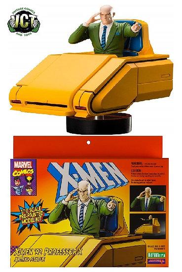 Kotobukiya Marvel X-Men '92 Series: Professor X 1/10 Scale ArtFX+ Statue
