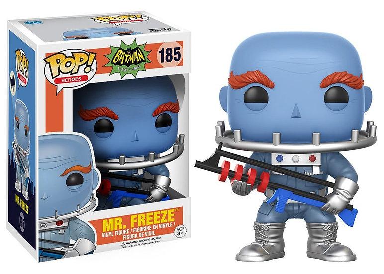 Batman Classic Series Mr.Freeze 185