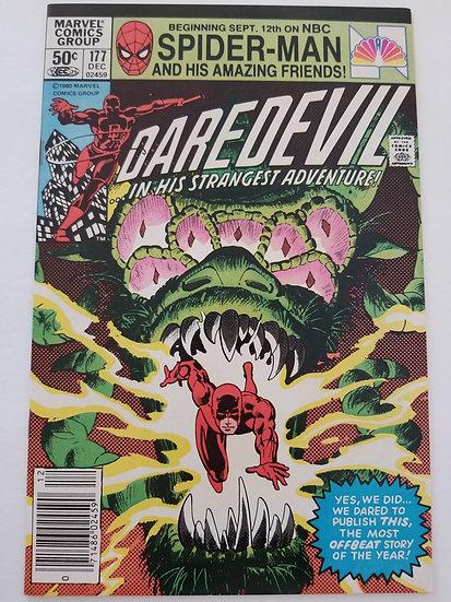 Daredevil (1964 1st Series) #177 NM