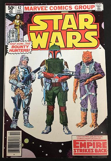 Star Wars 42 VF