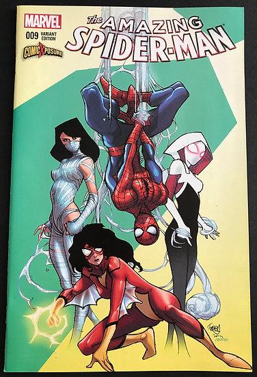 Amazing Spider-Man (Marvel ) #9  NM