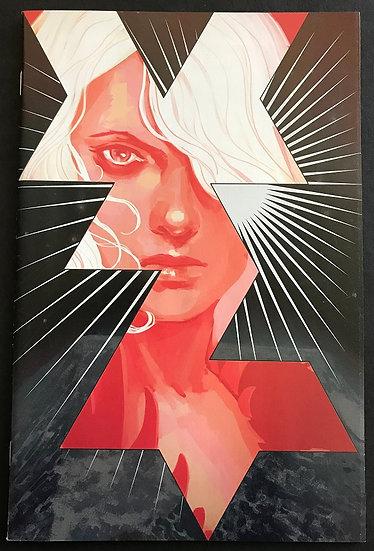 Die (2018 Image) #1 NM [4th Print]