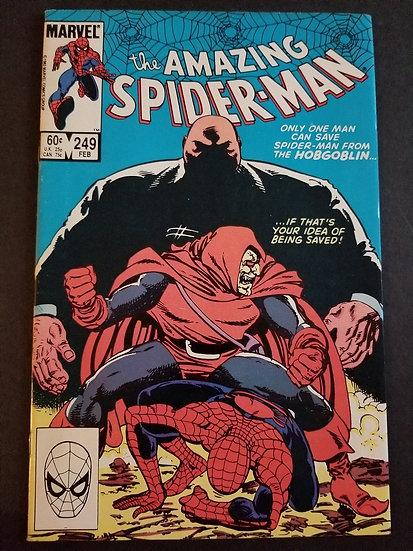 Amazing Spider-Man (Marvel) #249