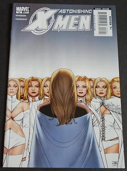 Astonishing X-Men #18 VF/NM