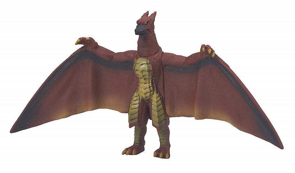 Bandai Godzilla Movie Monster Series Radon Vinyl Figure