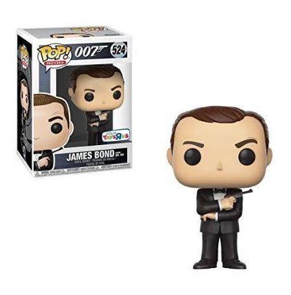 007 James Bond 524 Toys R Us Exclusive