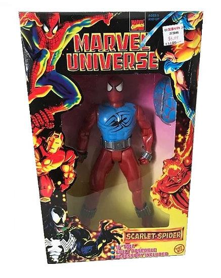 1997 Marvel Comics Marvel Universe Scarlet-Spider Action FIgure