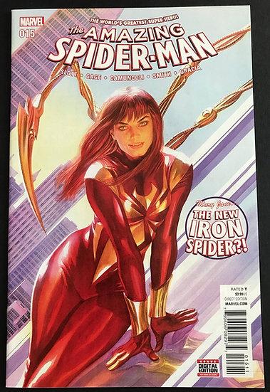 Amazing Spider-Man (Marvel) #15