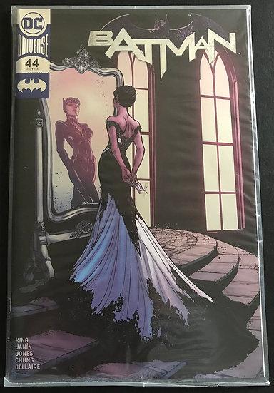 Batman #44 [FOIL]