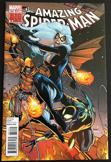 Amazing Spider-Man (Marvel ) #651