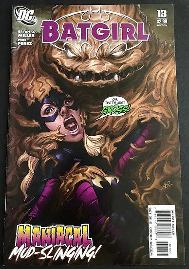 Batgirl (DC) #13