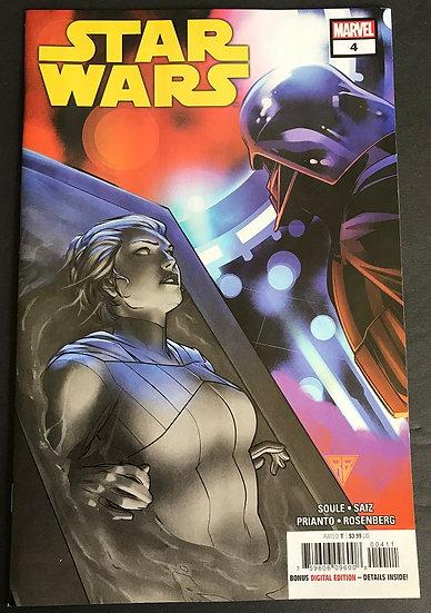 Star Wars (Marvel) #4 VF