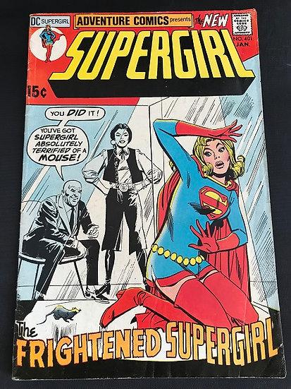 Adventure Comics 401 FN