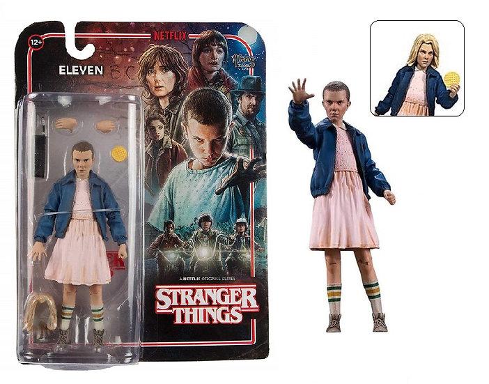 A Netflix Original Series Stranger Things Eleven