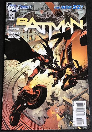 Batman (DC) #2 VF/NM