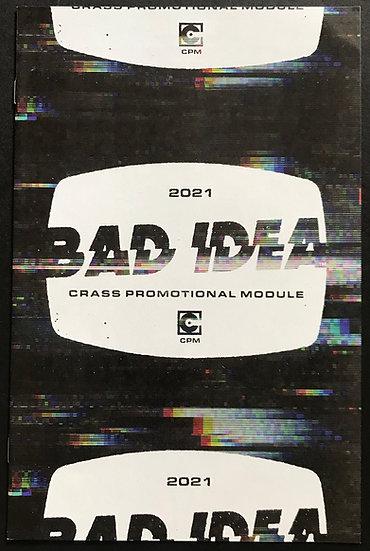 Bad Idea (Dark Horse) VF/NM [CPM 2021 Comic Preview]