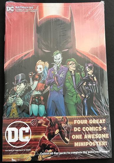 Batman (DC) #89 [3rd Print / Walmart 4-Pack]