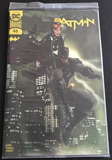 Batman #46 NM [GOLD]