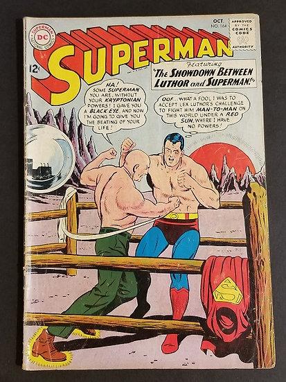 Superman (1939 1st Series) #164 VG+