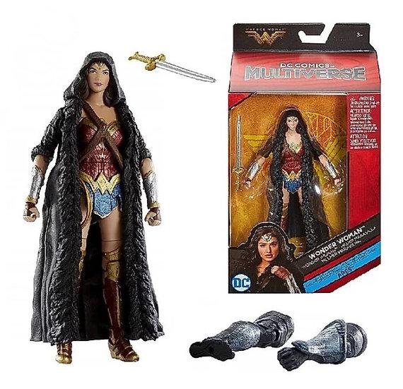 DC Multiverse Wonder Woman Action Figure