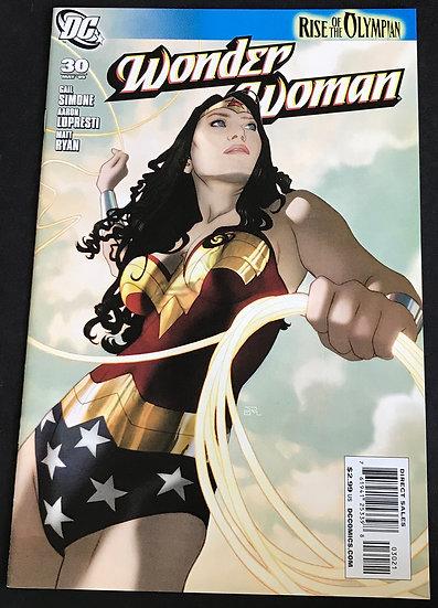 Wonder Woman (DC) #30 NM-