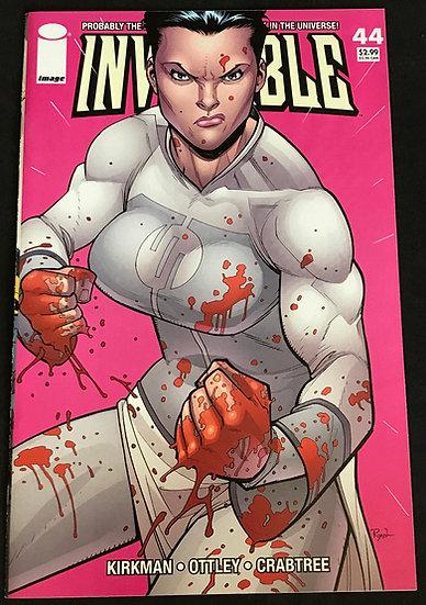 Invincible (Image) #44 NM