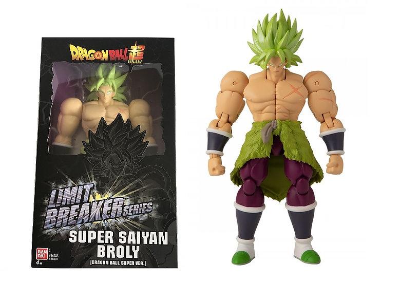 Dragon Ball Limit Breaker Series Super Saiyan Broly (Dragon Ball Super Version)