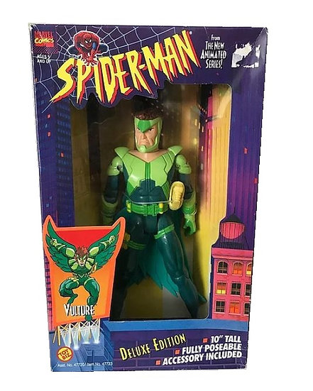 1994 Marvel Comics Spider-Man From The New Animated Series 10 Inch Vulture