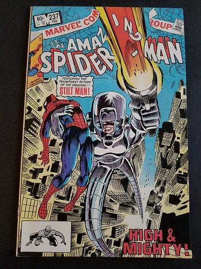 Amazing Spider-Man 237 NM-
