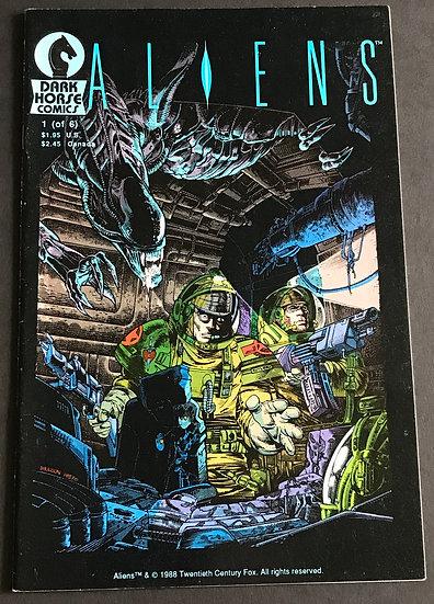 Aliens (Dark Horse) #1 NM-
