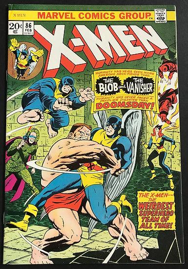 X-Men (Marvel) #86 VF