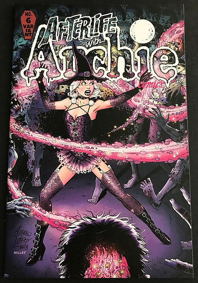 Afterlife with Archie (2013) #6B NM+