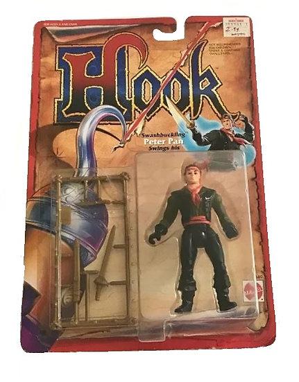 1991 Hook Peter Pan