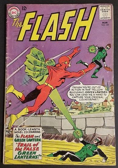 Flash 143 VG