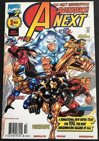 A Next (Marvel ) #1 NM-