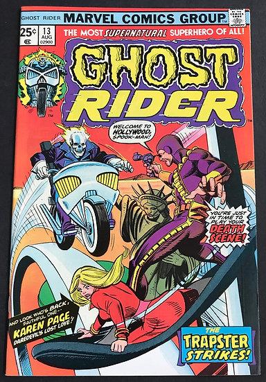 Ghost Rider 13 NM