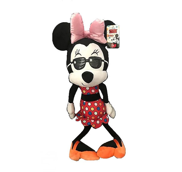 2018 Just Play Disney 26 inch  Minnie Mouse Plush Target  Exclusive