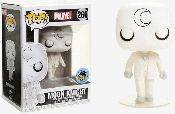 Marvel Moon Knight Comiccon 266