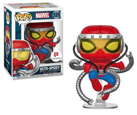 Marvel Octo-Spidey 520 Walgreens Exclusive