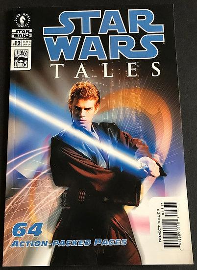 Star Wars Tales (Dark Horse) #12 NM [Variant]