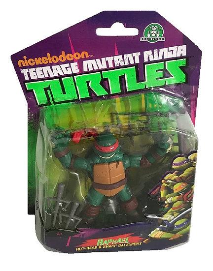 2013 Teenage Mutant Ninja Turtles Raphael Action Figure