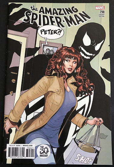 Amazing Spider-Man (Marvel ) #798 NM+