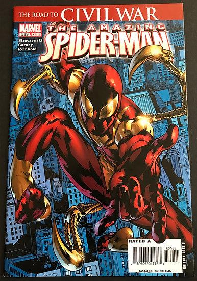 Amazing Spider-Man (Marvel ) #529 VF/NM