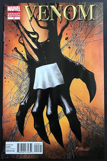 Venom (2011 Marvel) #9B NM+