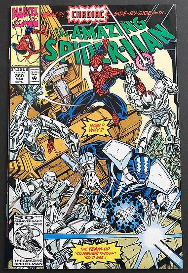 Amazing Spider-Man (Marvel ) #360