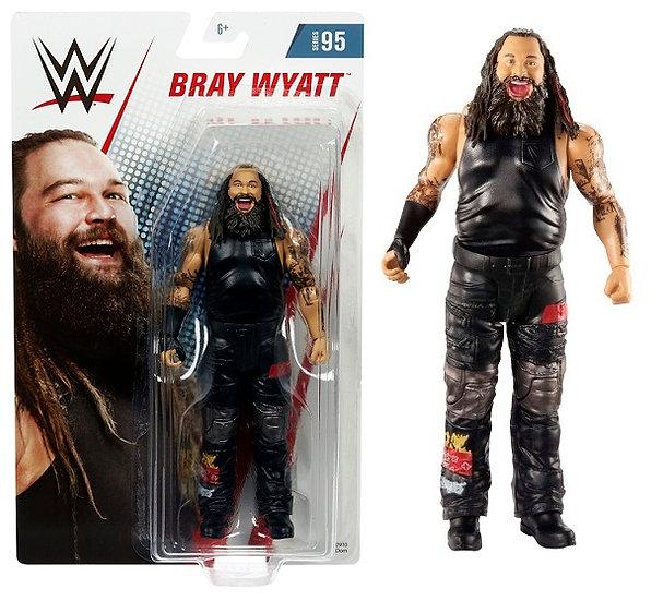 WWE Series 95 Bray Wyatt Wrestling Figure