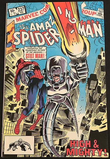 Amazing Spider-Man (Marvel) #237 NM-
